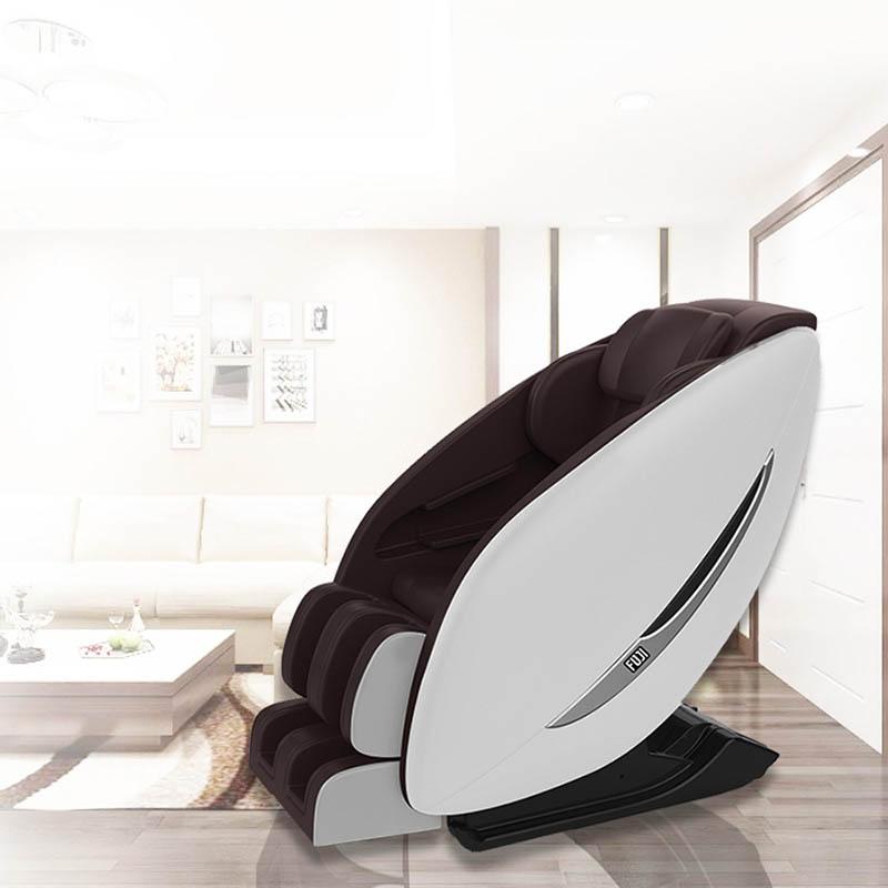 FJ 566 – Ghế massage 3D bán chạy nhất tại Nhật Bản năm 2017.