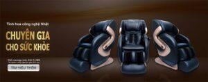 Có những loại ghế massage nào? Phân biệt các loại ghế mát xa