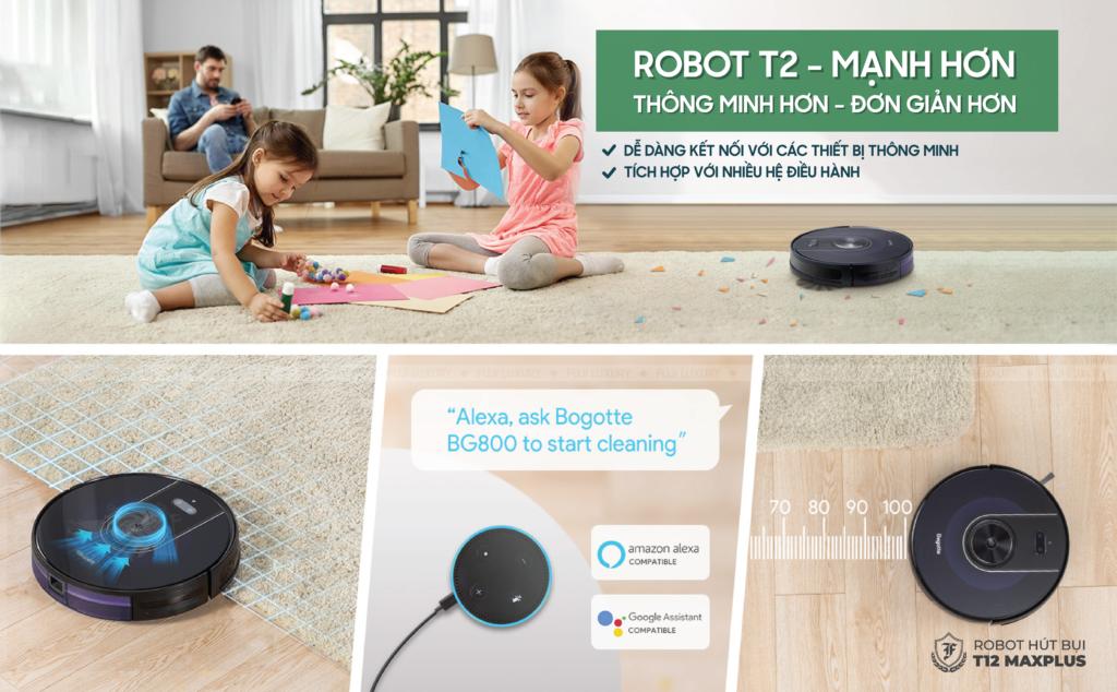 Robot T2