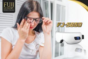 [Giải đáp] FJ-S650 Có Dùng Được cho người Bị Tật Khúc Xạ?