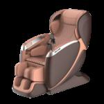 """Ghế massage cao cấp FC 850 - """"Đỉnh cao"""" Kỹ thuật bấm huyệt Shiatsu Nhật Bản"""