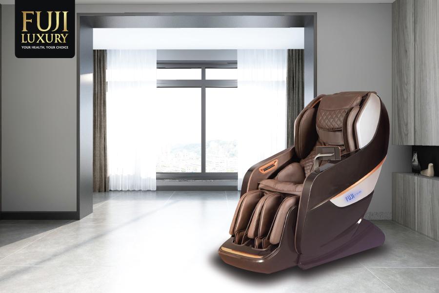 Ghế massage FJ S650